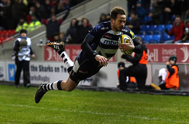 Danny Cipriani will rejoin Wasps for next season