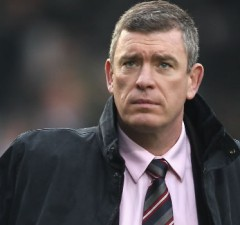 Dean Ryan will join the Rugby Football Union
