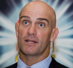 John Mitchell missed out on the Stormers job