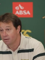 SA Rugby remove CEO from Bok coach search