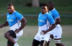 Lwazi Mvovo has been added to the Springbok squad