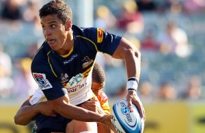 Matt Toomua will join Leicester Tigers