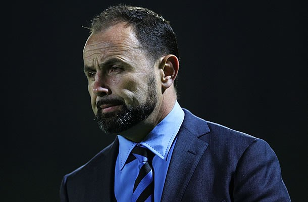 Michael Foley has left the Western Force