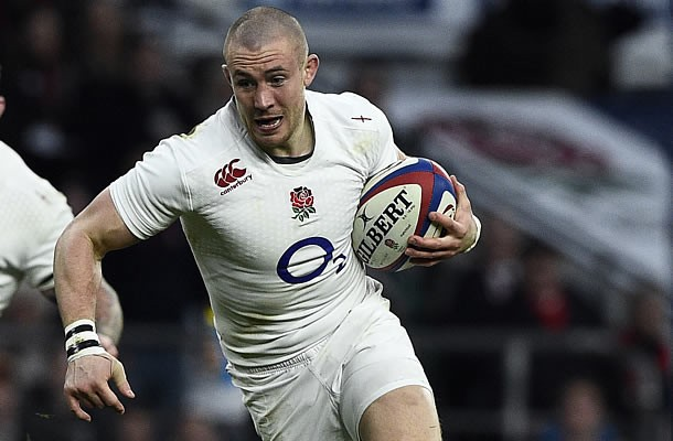 MIke Brown says the trust in the England squad has gone