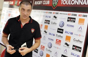 Mourad Boudjellal is understood to be interested in buying the EP Kings