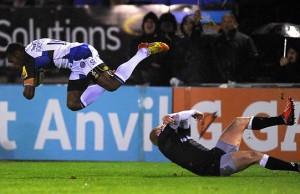 Semesa Rokoduguni has extended his contract with Bath