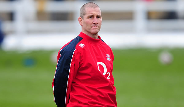 Stuart Lancaster has been in linked to the Reds