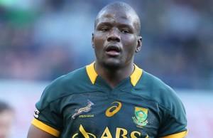 Teboho Oupa Mohoje will captain SA 'A'