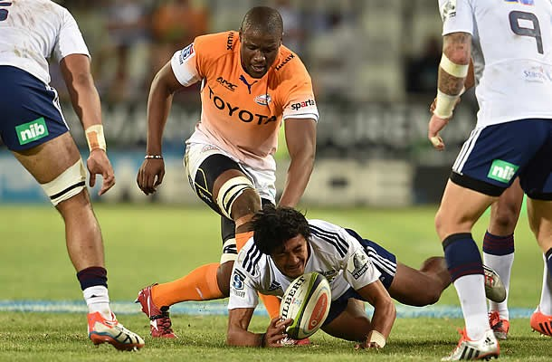 Teboho Mohoje looks set to miss the start of the Super Rugby season