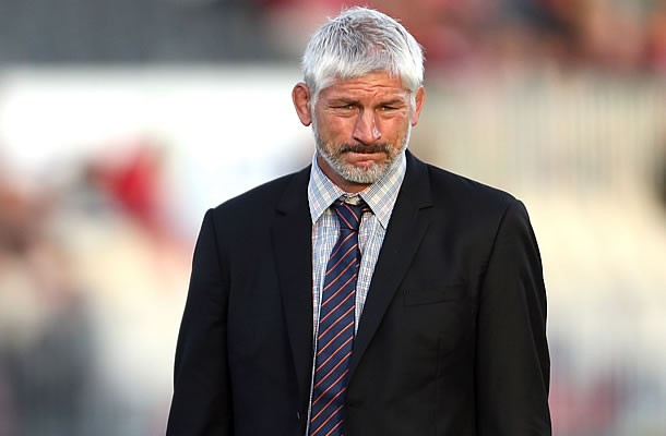 Crusaders coach Todd Blackadder has named his squad for the 2016 Super Rugby season