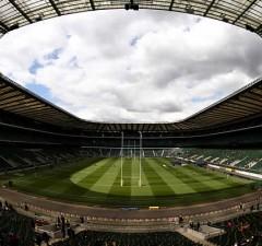 Twickenham stadium will host NFL matches from next year