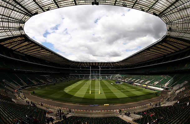 Saracens will play Exeter Chiefs at Twickenham