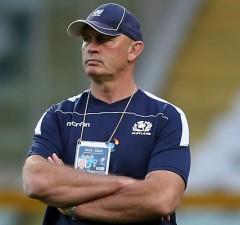 Vern Cotter will not stay on after next year