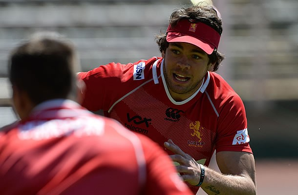 Warren Whiteley says the Lions are excited about the 2016 format
