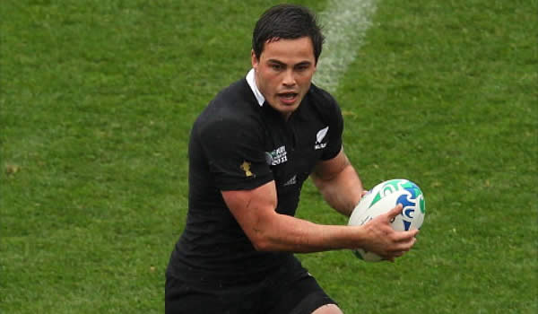 Zac Guildford will play Super Rugby for the Waratahs in 2016