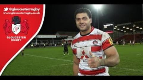 Kalamafoni admits that Sale result could have gone either way | Rugby Video Highlights