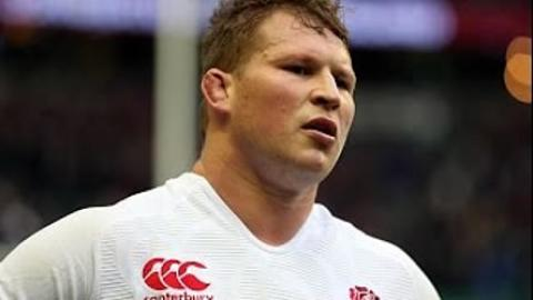 Dylan Hartley Named as England Captain | Six Nations Rugby Video Highlights