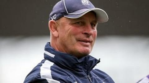 Vern Cotter on Scotland's 2016  6 Nations squad | Six Nations Video Highlights