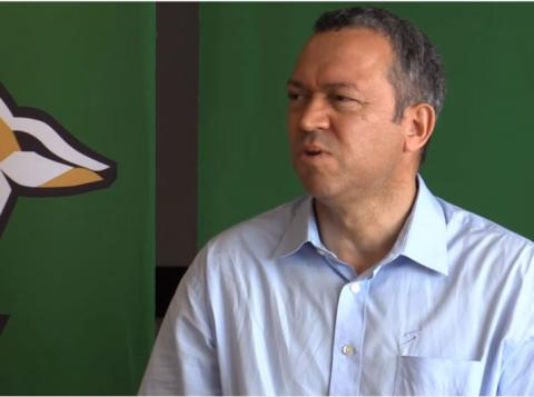 Oregan Hoskins on how the new Bok coach will be selected | Rugby Video Highlights