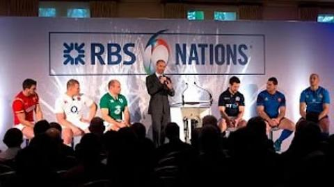 2016 Six Nations Press Conference | Six Nations Rugby Championship Highlights