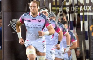 The Ospreys could top their pool with a victory over Clermont
