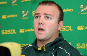 Andy Marinos will be the new SANZAR CEO