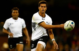Ben Volavola will play for the Crusaders in 2016