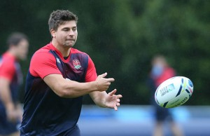 Ben Youngs has admitted that England see Fiji as a bit of the unknown