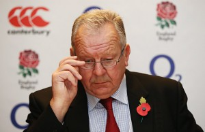 Bill Beaumont has been appointed as the World Rugby Chairman