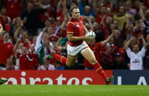 Cory Allen has been ruled out of the Rugby World Cup