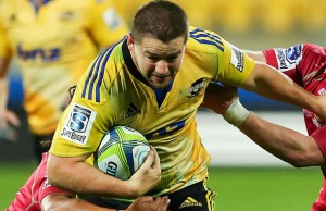 Dane Coles will captain the Hurricanes in the 2016 Super Rugby season