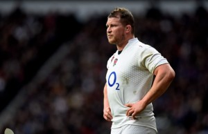 Dylan Hartley will be named England captain