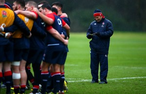 Eddie Jones has cut his squad to 23 players