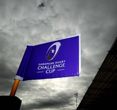 The European Rugby Challenge Cup teams have been named