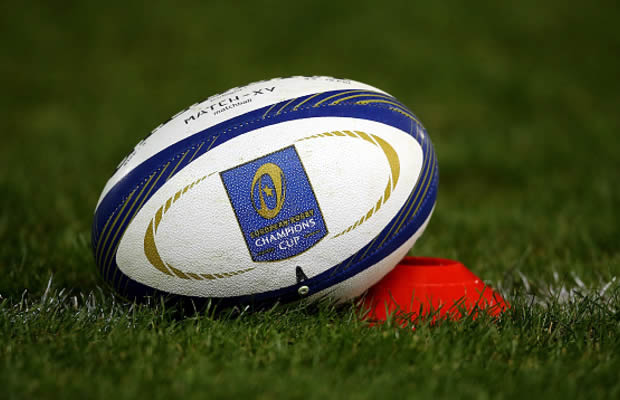 The European Rugby Champions Cup teams have been released