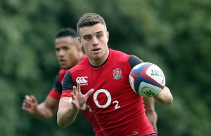 George Ford has committed to future to Bath