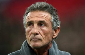 France coach Guy Noves has cut down on the French imports