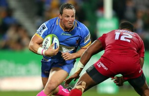 Heath Tessman will play Super Rugby again for the Western Force in 2016