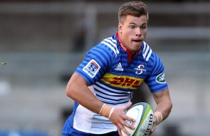 Huw Jones has been called into the Scotland squad