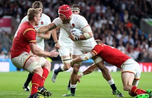 James Haskell admits England shot themselves in the foot