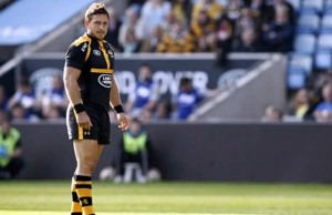 Jimmy Gopperth will play for Wasps this season