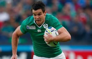 Jonny Sexton will play in Ireland's Six Nations opener