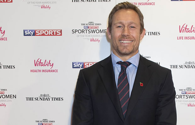 Eddie Jones wants England legend Jonny Wilkinson on his coaching staff
