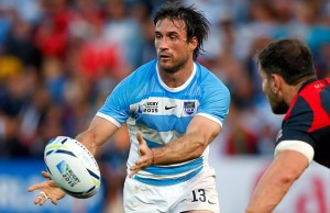 Marcelo Bosch returns to the Argentina starting line up