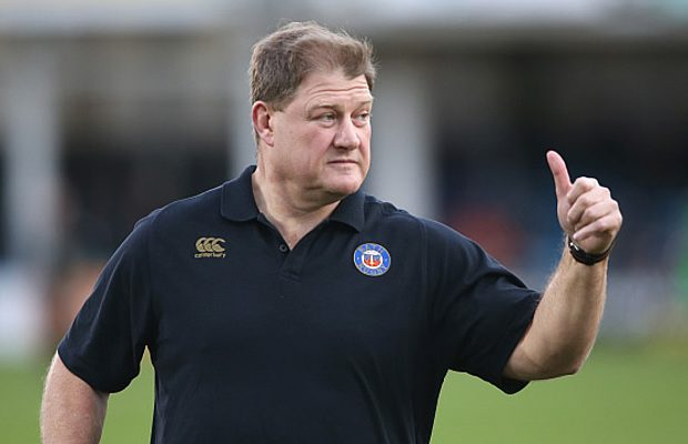 Neal Hatley has joined the England coaching staff