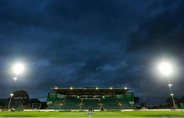 The Hurricanes will play the Western Force at Palmerston North