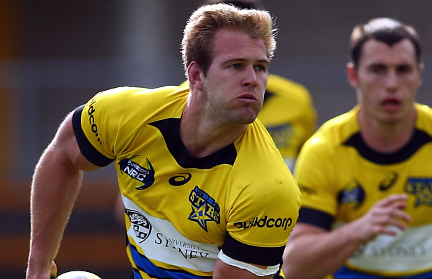 Paul Asquith will play Super Rugby for the Rebels