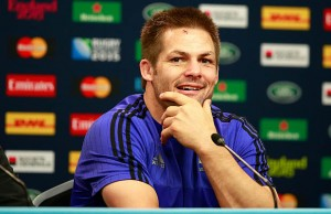 All Blacks captain Richie McCaw will make a statement on his playing future