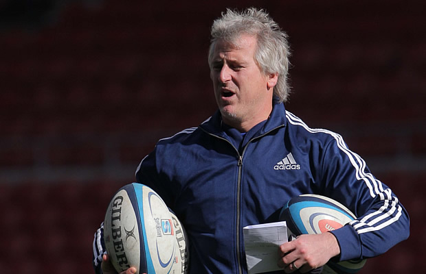 Robbie Fleck heads up a new-look coaching team