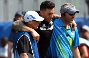 Sonny Bill Williams has been ruled out of the Olympics